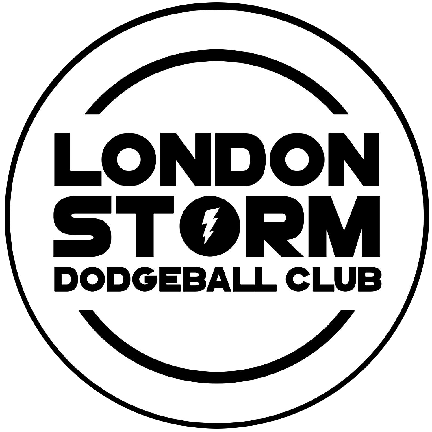 London Storm Dodgeball Club